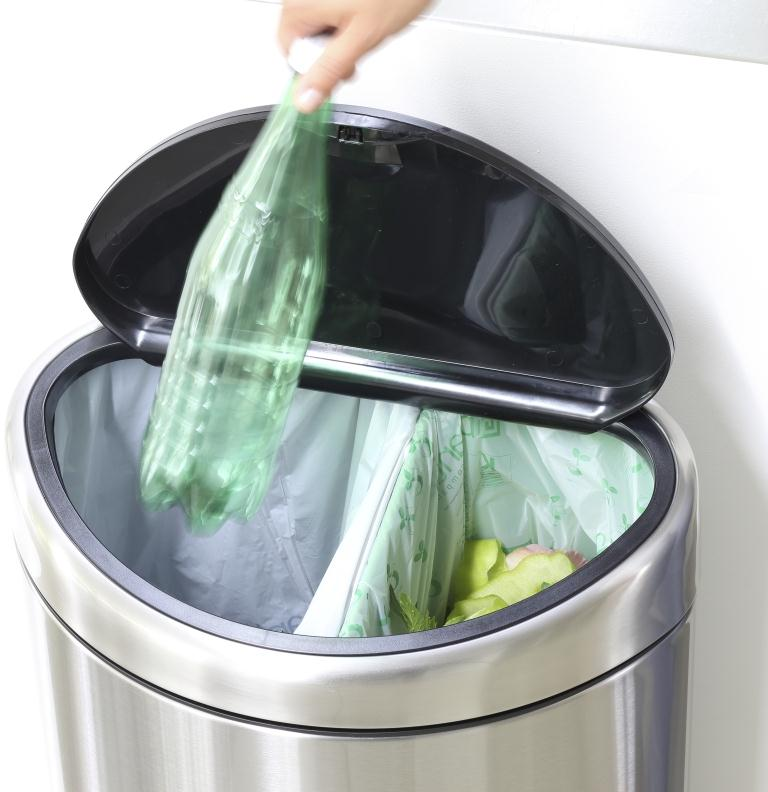 Bringing you the best kitchen bins and recyclers from Brabantia