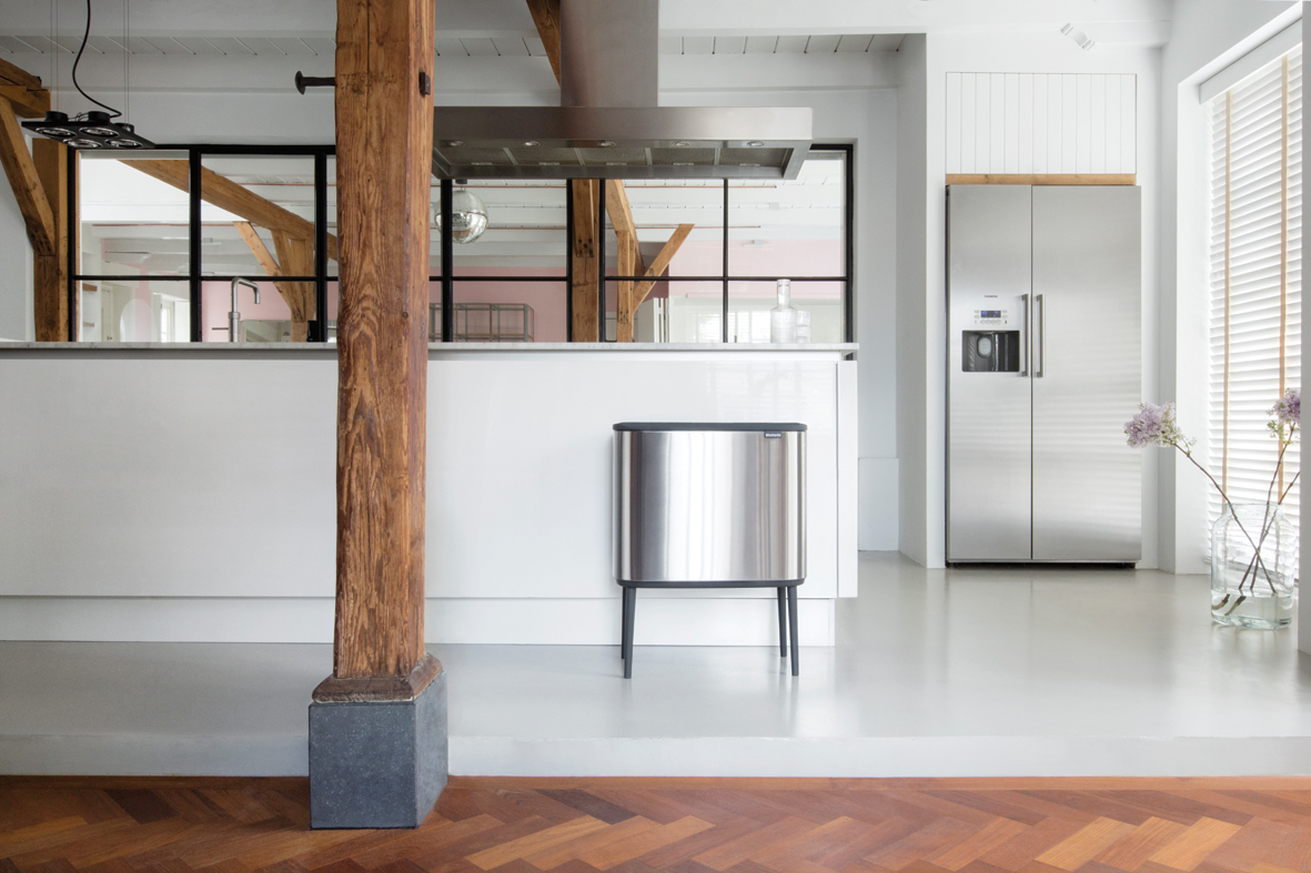 Announcing the Arrival of the Brabantia Bo Touch Range of Bins