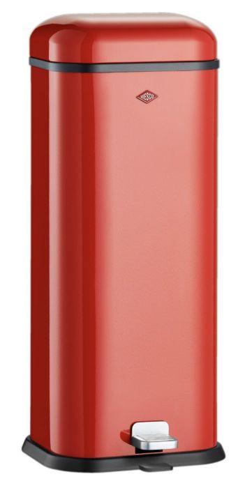 Superboy Pedal Bin 20L Red 132312-02