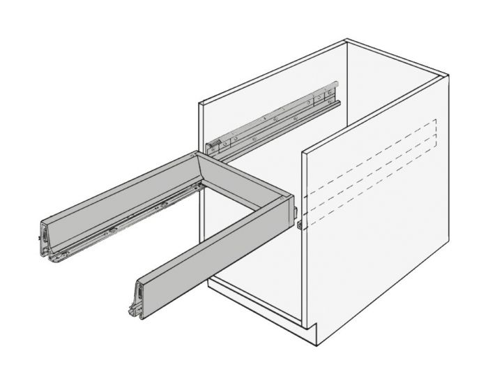 Tandembox for Pullboy-Z