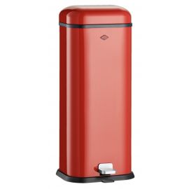 Superboy Pedal Bin 20L Red 132312-02