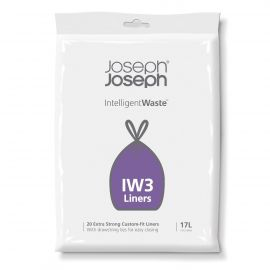 IW3 Totem Custom-fit Liners 17L 20 Pack 30026