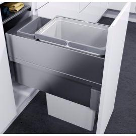 VS Envi Space 33.2L XX Pro D 300-2 Silver Grey: 300mm Door
