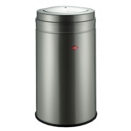Big Swing Bin in New Silver 120L: 350931-03