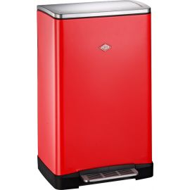 One Boy Waste Bin 40L Red : 381401-02