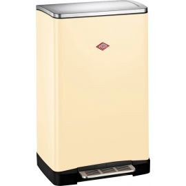 One Boy Waste Bin 40L Almond : 381401-23