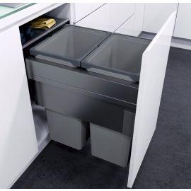 VS Envi Space 64L XX Pro S 450-2 Lava Grey: 450mm Door