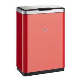 i-Master Sensor Recycling Bin 40L - Red: 382411-02