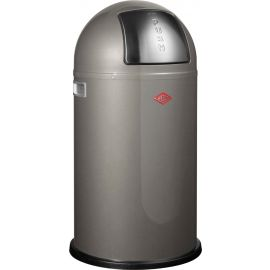 Pushboy Bin in Graphite - 50L: 175831-13