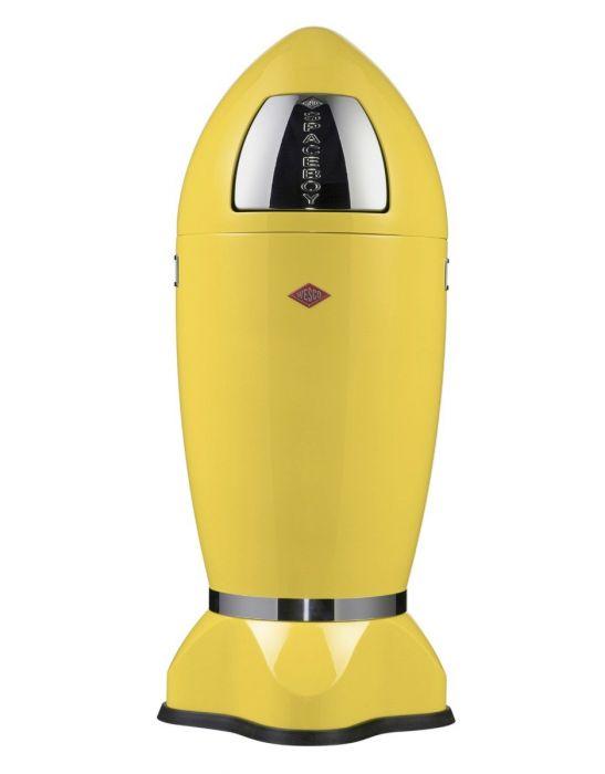 Spaceboy XL Bin 35L Yellow 138631-19