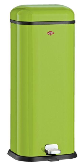 Superboy Pedal Bin 20L Lime Green 132312-20