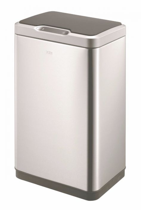 Mirage Single Compartment Sensor Bin 30L Stainless Steel - VB 927830