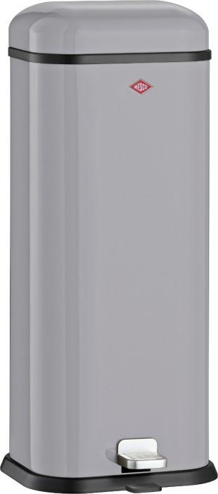 Superboy Pedal Bin 20L Cool Grey 132312-76