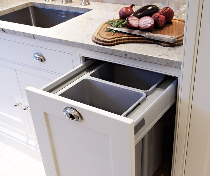 Ensure You Buy The Right In Cupboard Bin By Using Our Buying Guide To  In Cupboard Bins